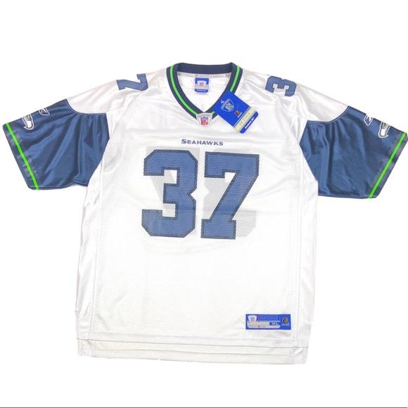 Shaun Alexander #37 Seattle Seahawks Reebok Jersey